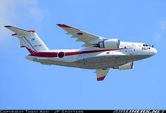 Kawasaki XC-2 aircraft picture