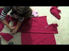 Tutorials: Rurouni Kenshin's Top and Skip Beat Uniform's bottom pattern ...