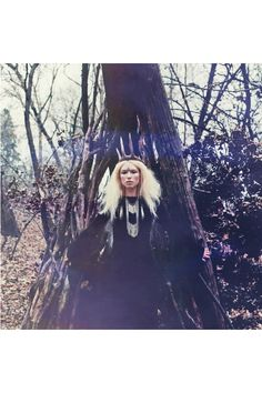 Ghost Dance Winter Woods via The Cool Hour