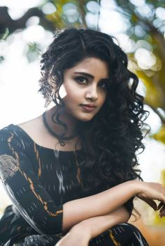 Anupama Parameswaran is one among the top celebrities of the South Indian film indutry. The actress stole the hearts of millions throu. Tamil Actress Photos, Indian Film Actress, South Indian Actress, Indian Actresses, Beautiful Girl Indian, Beautiful Indian Actress, Beautiful Actresses, Beautiful Models, Beautiful Celebrities