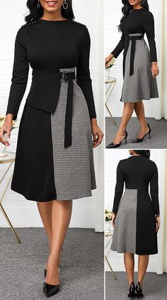 Cute Dress Outfits, Classy Work Outfits, Classy Dress, Cute Dresses, Casual Dresses, African Maxi Dresses, Latest African Fashion Dresses, Elegant Dresses, Beautiful Dresses