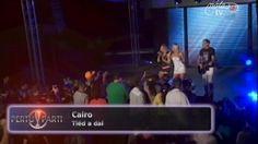 CAIRO - Tiéd a dal (TV 2014)