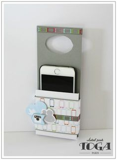 220715 - Porte chargeur portable_Be Grandpa Gifts, Iphone, Fathers Day, Envy, Birthday Gifts, Smartphone, Activities, Coin, Deco