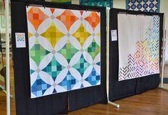 denyse schmidt quilt show