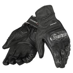 Dainese Carbon Cover S-ST Gloves at RevZilla.com