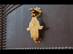 The hand of Fatima by hiralgosalia, via Flickr