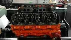Are you interested in offering your customers engine remanufacturing services? Outsource your work to us for faster turnaround times, high quality craftsmanship and great warranty coverage. #ModernEngine   Featured Engine: Chevy – 96'-00' - 454  Call (818) 208-1155 701 Sonora Ave, Glendale https://video.buffer.com/v/596ae464b6b0cdc068a08ee5