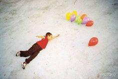 Jedes Kind hat einen Traum vom Fliegen persunkleid.de