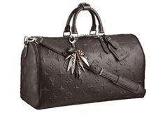 The Louis Vuitton for Edun Keepall 45 Duffel is Stunning trendhunter.com