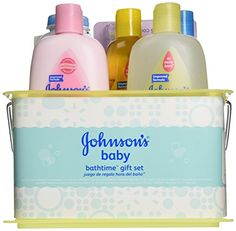 Johnsons Baby Gift Sets Bathtime *** Continue to the product at the image link.-It is an affiliate link to Amazon.