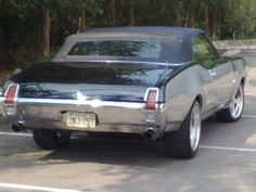 1969 Oldsmobile 442 Convertible with #s matching 400 & 455 block included!!!! for sale: photos, technical specifications, description