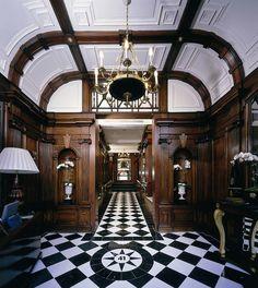 Milestone Hotel, London, UNITED KINGDOM       -------      http://www.milestonehotel.com