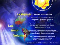 Un espacio para el Alma......: Significado de la Cuarta Estrofa de La Gran Invoca...
