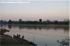 Balade dans Hsipaw