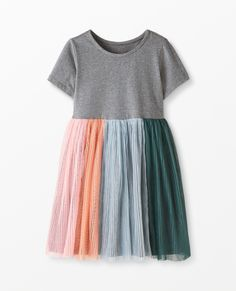 Girls Clothes Shops, Matching Family Pajamas, Best Summer Dresses, Jersey Skirt, Special Dresses, Toddler Girl Outfits, Kid Styles, Tulle Dress, Girls Shopping