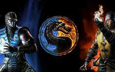 Scorpion Mortal Kombat Pictures - Scorpion vs Sub Zero - HD Wallpapers Mortal Kombat X Scorpion, Mortal Kombat Xl Ps4, Mortal Kombat Games, Zero Wallpaper, Animal Wallpaper, Sub Zero, Mortal Kombat X Wallpapers, Arcade, Carros Audi