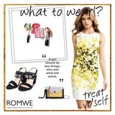 """Romwe #11"" by zerina913 ❤ liked on Polyvore featuring vintage and romwe"