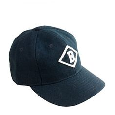 19af3aadb90 Ebbets Field Flannels® ball cap Suit Accessories