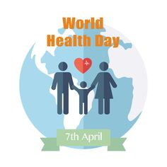 It's #WorldHealthDay! What do you do to stay healthy?