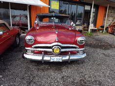 Ford Custom Classic Cars Markham York Region Kijiji