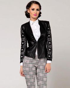 Glamour Blazer
