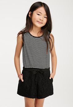 This Is Not What We Were Expecting From a Forever 21 Kids' Line