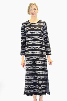 Ristomatti Ratia Setomma Gown Black/Grey