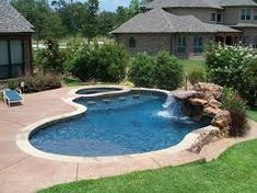 Image result for concrete pool bar images