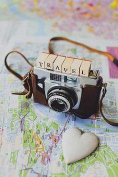 Explore | Travel