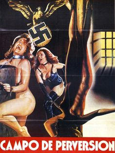 Nathalie: Escape from Hell (1978)