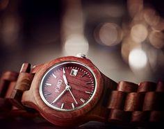 Accesorios con mucha madera, el material que marca tendencia - http://hombresconestilo.com/accesorios-con-mucha-madera-el-material-que-marca-tendencia/