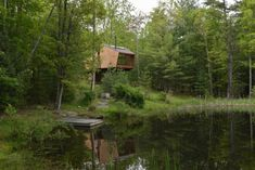 This Charming Cabin will Make you Forget About the Rest of the World