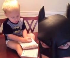 Bat Dad Compilation... I watched this earlier from another web site and it was hilarious!!!