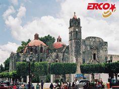LAS MEJORES RUTAS DE AUTOBUSES. La ciudad de Cuautla es la segunda en importancia en el estado de Morelos, es un centro económico, social y turístico que se distingue por sus numerosos balnearios donde puede disfrutar de un tranquilo fin de semana, además de sus sitios de interés histórico. En Autobuses Erco le conectamos con esta ciudad turística por excelencia. #autobusesacuautla