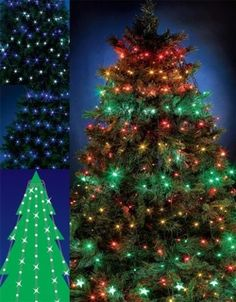 Electronics, Cars, Fashion, Collectibles, Coupons and Baby Items, Christmas Tree, Lights, Holiday Decor, Ebay, Home Decor, Fashion, Teal Christmas Tree, Moda