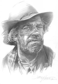 Jack Elam American TV and Movie Character Actor. Mostly played Villains In Western Movies. Jack Elam, Art Jokes, Celebrity Caricatures, Celebrity Drawings, Old Movie Stars, Cowboy Art, Pencil Art Drawings, Western Movies, Hand Art