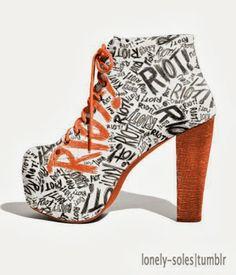 Amazing high heel ladies shoe | Fashion World