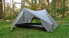 Tarptent Ultralight Shelters