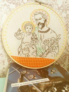 São José, o protetor da família.