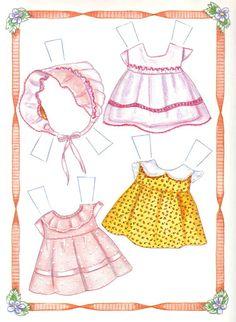 Effanbee's Patsyette, paper dolls by John Axe (9 of 11)