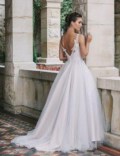 Jack Sullivan bridal designs are now available to buy at Apple Blossom Time Bridal Studio in Perth. Wedding Dresses Sydney, Sydney Wedding, Best Wedding Dresses, Bridal Dresses, Bridesmaid Dresses, Wedding Events, Wedding Ideas, Wedding Bells, Wedding Stuff