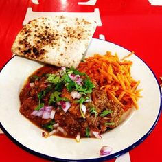 Babu Bombay Street Kitchen | 21 Sublime Street Foods To Eat In Edinburgh And Glasgow Right Now