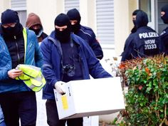 #Terrorism: #German police raids 190 mosques   German police have raided 190 mosques offices and apartments linked to an Islamic group it accuses of radicalising youngsters. In an operation involving hundreds of officers in 60 cities on Tuesday police seized documents and files as security authorities issued an official ban on the DWR (True Religion) group. Security officials say more than 140 youths had travelled to Syria and Iraq to join Islamic State (IS) fighters after taking part in the…