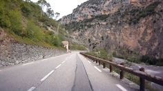 France: M2205 Tinée Valley (Alpes-Maritimes)