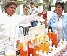 #HEALTH #SWD #GREEN2STAY By Itzel Molina / Diario de Xalapa XALAPA, ver.- Through pulqueterapia seek to eradicate or reduce health problems such as diabetes, obesity, cholesterol, triglycerides, anemia, arthritis and gastritis, among others. This technique is based on developing a milkshake-like beverage, pulque by mixing with fruits, vegetables, seeds and honey - See more at:  http://www.oem.com.mx/elsoldemexico/notas/n3867257.htm#sthash.qCaR8HlN.dpuf