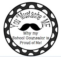Do you brag about your students? Show them how proud you are with Brag Buttons by The Creative Counselor