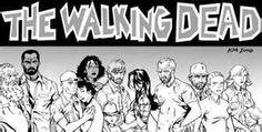 walking dead graphic art - Bing Images