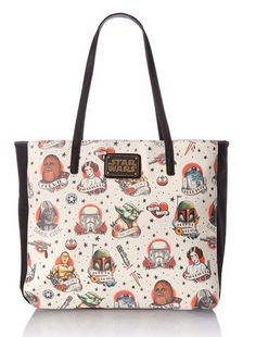 Star Wars Loungefly Handbag