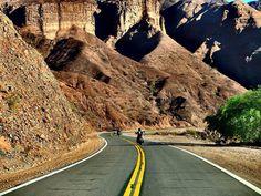 Blog des Smootards Lurrons: Ailleurs... dans les Andes