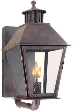 Shop Your Premier On Line Source For Gas And Electric Copper Lanterns By  The CopperSmith. Looking To Buy Copper Gas Or Copper Lighting By The  CopperSmith?